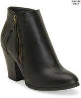 Wild Diva Lounge Danielle Ankle Boot