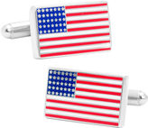 Accessories American Flag Cuff Links