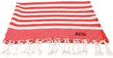 Mc2 Saint Barth Kids - striped beach towel - kids - Cotton - One Size