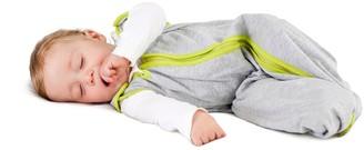 baby deedee leep Net Lite Lime - (0-6M)
