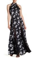 Majorelle Isabella Floral Maxi Dress