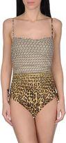 Fendi One-piece swimsuits