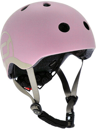 Scoot and Ride - Kids Helmet - Rose - XXS-S