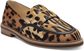 Vince Camuto Jorda 3 Genuine Calf Hair Loafer