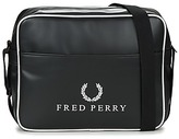Fred Perry MONOCHROME SHOULDER BAG