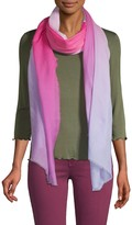 Saachi Ombre Wool Scarf