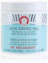 First Aid Beauty Facial Radiance Pads- 60 Pads