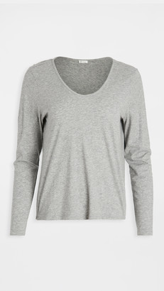 Skin Caileigh Long Sleeve Tee