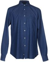 Aspesi Denim shirts