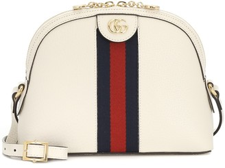 Gucci Ophidia Small leather shoulder bag