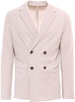 Harris Wharf London Rice Stitch Blazer