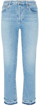 AG Jeans Straight Isabelle Jeans