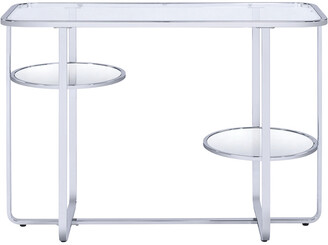 ACME Furniture Hollo Sofa Table