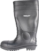 Tingley 31151 Economy SZ14 Kneed Boot for Agriculture, 15-Inch