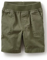 Tea Collection Sealine Short (Baby & Toddler Boys)