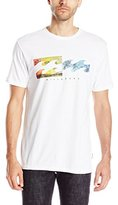 Billabong Men's Inverse Short Sleeve T-Shirt