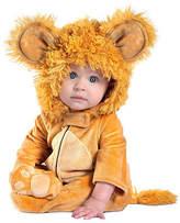Asstd National Brand Baby Anne Geddes Leo The Lion Costume, Newborn-6 Months , Multiple Colors