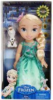 Disney Disney's Frozen Fever Toddler Elsa Doll