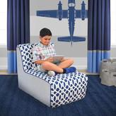 kangaroo trading company Tween Kids Chaise Lounge