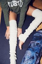 Womens PIROUETTE LEG WARMER