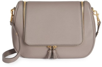 Anya Hindmarch Vere Leather Crossbody Bag