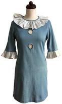 VIVETTA Blue Denim - Jeans Dress for Women
