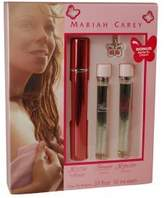 Mariah Carey Luscious Pink Eau de Parfum Gift Set 10 ml by