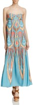 Free People Mojave Maxi Dress