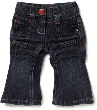 Noppies Girls' Trousers Blue Size 68cm (6-9 Months)