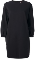 MSGM short shift dress