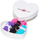 Cosabella Box Of Love 4 Pack Thongs