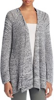 Heather B Zipper Sleeve Cardigan