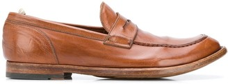 Officine Creative Anatomia 71 25mm loafers