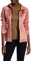 The North Face Rose Dawn Agave Zip Jacket