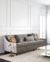Bernhardt Palisades Extra Long Sofa