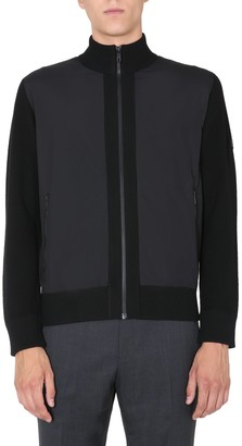 Ermenegildo Zegna Sweater With Zip