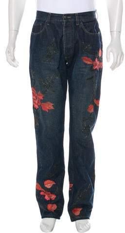 070b6bb94 Gucci Men's Jeans - ShopStyle