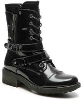 B52 by Bullboxer Double Strap Boot - Women's