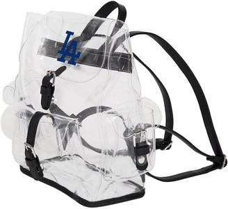 Northwest Company The Los Angeles Dodgers Lucia Clear Backpack