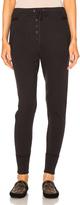 Etoile Isabel Marant Angele Heavy Cotton Sweatpants