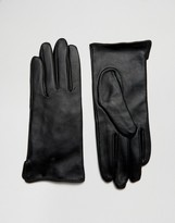 Warehouse Leather Gloves