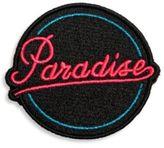 Marc Jacobs Neon 'Paradise' Patch