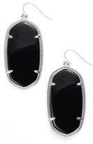 Kendra Scott Women's 'Danielle - Large' Oval Statement Earrings