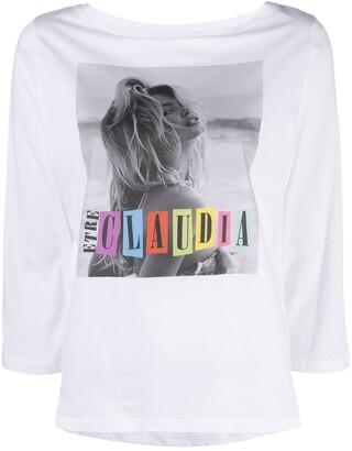 Être Cécile Etre Claudia T-shirt