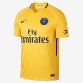 Nike 2017/18 Paris Saint-Germain Stadium Away Men's Soccer Jersey