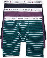 Tommy Hilfiger Men's 3-Pk. Boxer Briefs