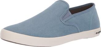 SeaVees Men Baja Slip on Standard Sneaker