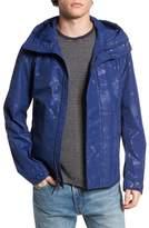 Woolrich Camou Rudder Waterproof Jacket