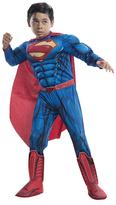 Rubie's Costume Co Superman Deluxe Dress-Up Set - Kids