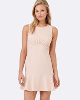 Forever New Lizzie Embellished Dress